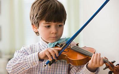 Suzuki Violin Europe